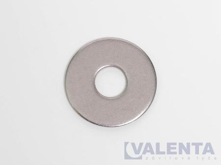 Pod nit nehrdzavejuca ocel (DIN 9021)