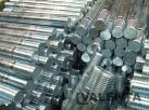 pozinkované svorníky z ocele 42CrMo4-QT s valcovaným závitom na oboch koncoch
